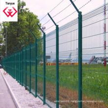 Welded Wire Mesh Fence (THY)
