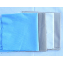 Combed Quality Polyester Cotton Plain Shirt Fabric