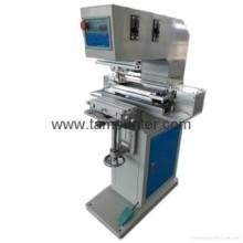 TM-XL Long PVC Bar Shuttle Ink Cup Pad Printer