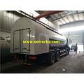 30 CBM HOWO LPG Gas Dispenser Trucks