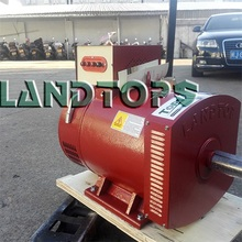 20kw STC three phase 220v 380v 400v alternator