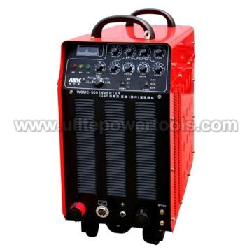 WSME serisi IGBT AC Inverter DC TIG kaynak makinesi