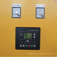 Automatic Transfer Switch 1600A ATS for Diesel Generator Set