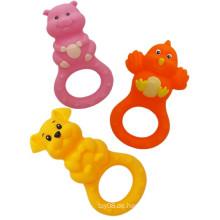 Weiche Baby Teethers für Babys Zahnen Produkt