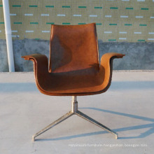 New Design Office Furniture Office Chair with Metal Leg