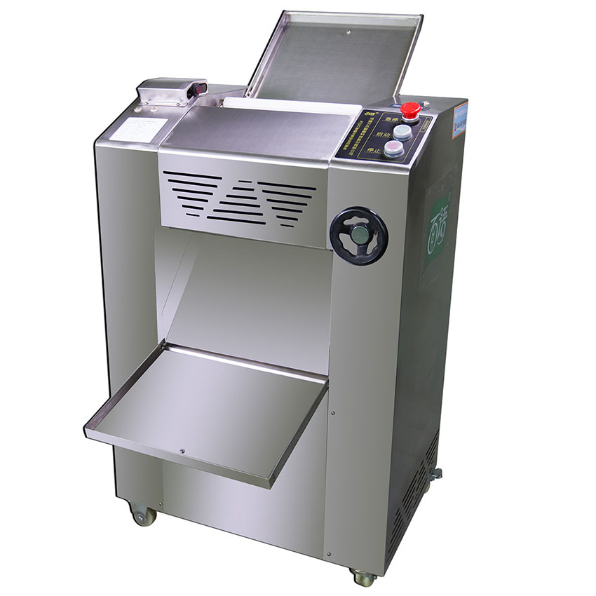 Industrial vertical type dough kneading machine