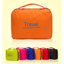 Protable Daily Toiletries Bags Travel Cosmetic Bag (54043)