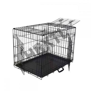 Wire Mesh Dog Cages