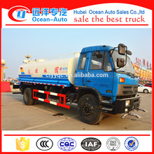 Carrito de riego chino Dongfeng 12000 litros