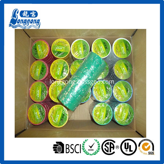 Electric Insulating Tape