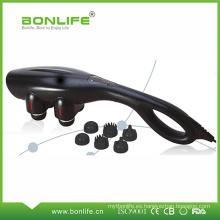 Nuevo estilo controlador remoto portátil masaje martillo