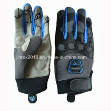 Fashion Anti-Slip&Anti-Shock Full Finger Sport Glove