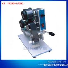 Impresora de código caliente Dy-8