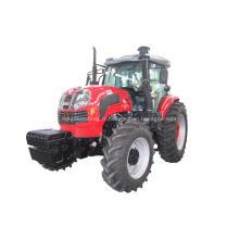 100hp grand tracteur de ferme de tracteur