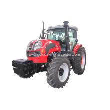 100hp big tractor farm tractor