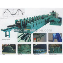 used Guard rail / stainless steel railing Machine hot sale