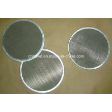 Wire Mesh Scraper Mat with ISO9001