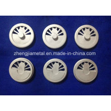 Stainless Steel Universal Wheel Part