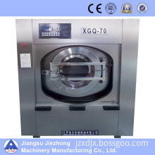 35-100kg Auto Industrial Laundry Machines Prices for Jeans, Cloth