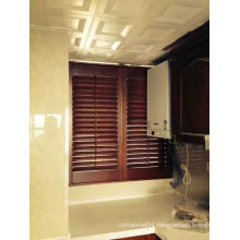 Quality Solid Wood Shutter (SGD-S-5238)