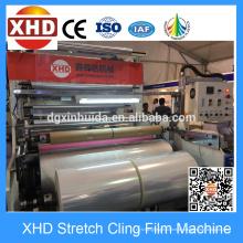 Doppelschicht PE Stretchfolienmaschine Lieferanten