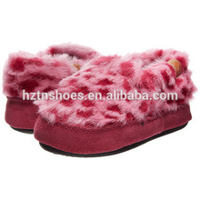 Child Slipper Fancy Kids Slippers for Girls