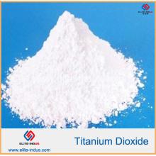 Pigment de qualité anatase TiO2 blanc (ELT-A101 pigment grade)