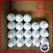 Liquid Oral Solution Herbal Anti Viral Drugs For Poultry Farming