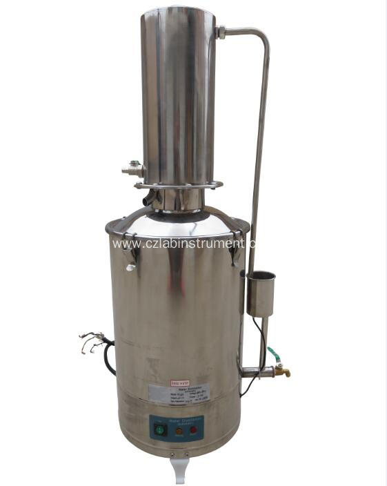 American Water Distillers ~ China laboratory use water distiller manufacturers