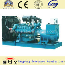 Paou 100kw Engine Generator Manufactures