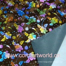 Luggage Leather For PU