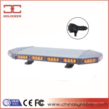 Tráfego de emergência aviso luz LED Strobe Mini Lightbar(TBD08966)