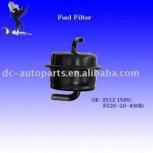 In-Line Gasoline Filter 2512 1585