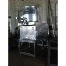 Rapid mixer granulator drying equipment