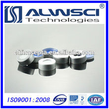 20mm Aluminum cap Crimp Cap GC cap for CTC