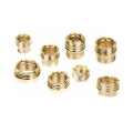 Brass PPR Pipe Male Female Brass Inserts Nut