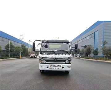 Tanker Capacity 9Cubic meters wet road sweeper