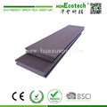 Plastic Composite Garden Decking Board