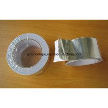 Fita adesiva de alumínio de alumínio Resistente ao calor