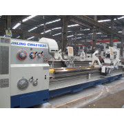 Cw62103c Manual Turning Lathe /Lathe Machine for Cutting Metal