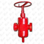 Wellhead Ball Screw Operated Valve