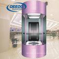 Hot Sale Elegant Sightseeing Observation Elevator