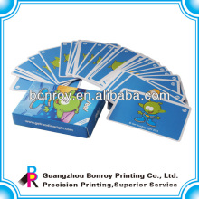 standard size premium playing card game card print