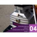 Rociador de pintura Airless neumático sin aire de REDSUN 2.5KW