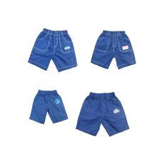 100% Cotton Boy Shorts Pants in Children Clothing (SP002)