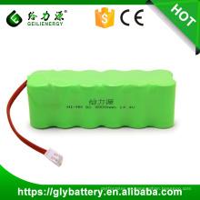 Geilienergy Factory Ni-mh 14.4V 3000mah SC Paquetes de batería