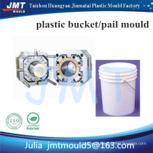 OEM plastic injection bucket mould china manufacturer