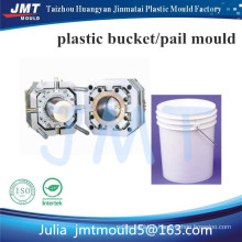 OEM plastic injection bucket mould china manufacturer