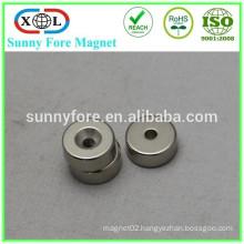 ring countersunk harga magnet neodymium