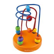 2016 Новое прибытие классический деревянный лабиринт лабиринт игрушка